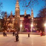 Diario Viena - Diciembre 2016: Días 1,2: Innere Stadt, Catedral de San Esteban, Palacio Hofburg, Ayuntamiento, Parlamento, Votivkirche
