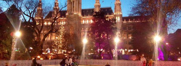 Diario Viena – Diciembre 2016: Días 1,2: Innere Stadt, Catedral de San Esteban, Palacio Hofburg, Ayuntamiento, Parlamento, Votivkirche