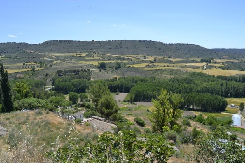 Vega del Tajuña, Brihuega, Guadalajara