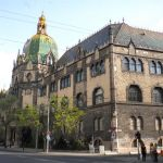 Diario Budapest - Abril 2010: Días 4-6: Mercado Central, Monte Gellert, Barrio Judío, Gran Sinagoga, Ópera, Óbuda, Isla Margarita