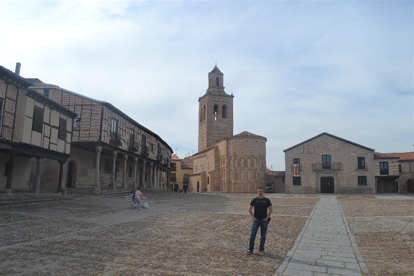 Arévalo (Ávila): La ciudad de los cinco linajes