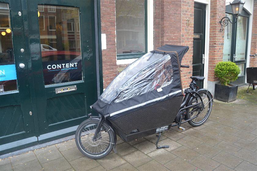 Bicicleta, Amsterdam, Paises Bajos