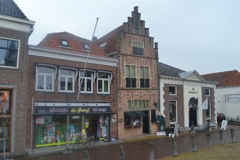 Edam Museum, Edam, Paises Bajos