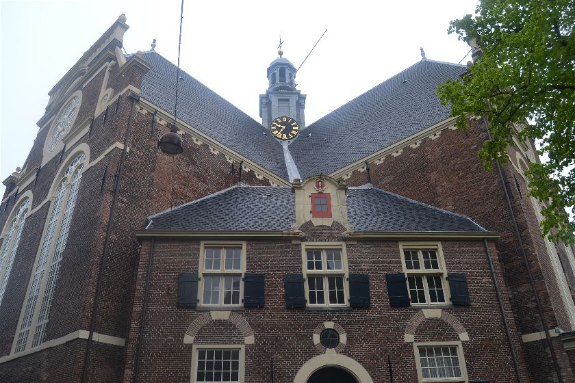 Noordekerk, Amsterdam, Paises Bajos