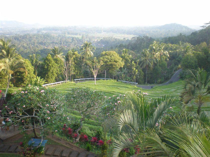 Bukit Jambul, Bali, Indonesia
