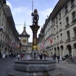 Diario Suiza - Mayo 2015: Día 3: Berna