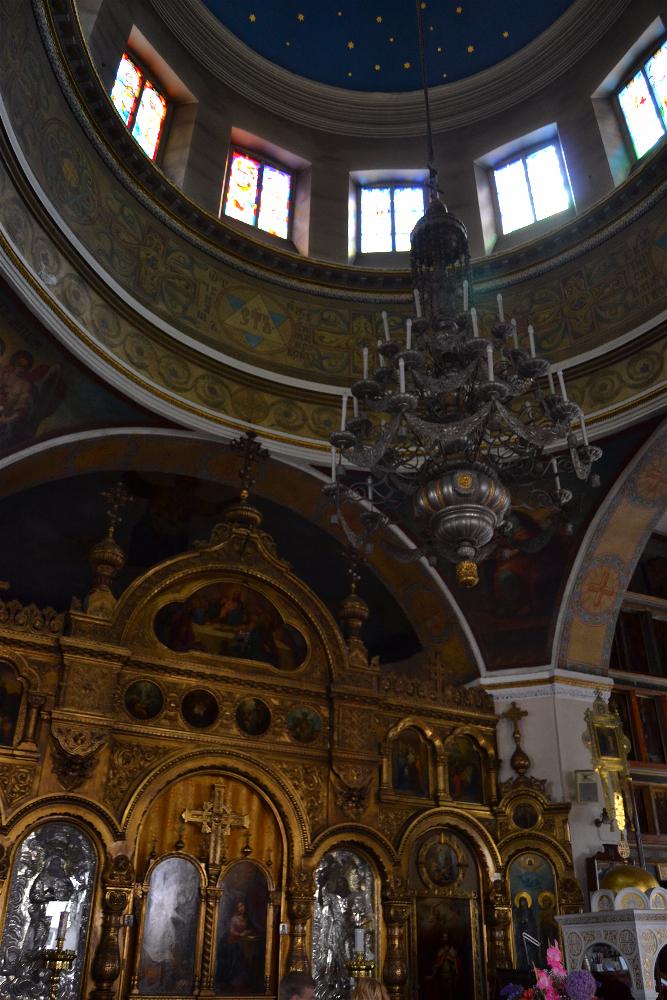 Iglesia de San Nicolas, Tallin, Estonia