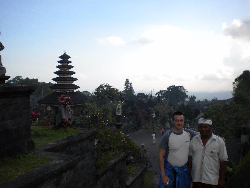 Pura Besakih, Bali, Indonesia