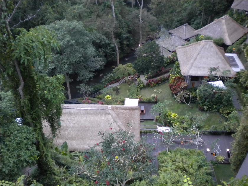 Hotel Maya Ubud, Bali, Indonesia