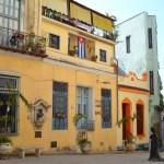 Diario Cuba - Septiembre 2015 (Parte III): Días 9-10: La Habana