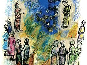 Photo of Библейская Динамика 04 | «Иосиф, Иеhуда и их братья»