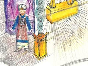 Photo of Библейская Динамика 06 | «Храм Моисея и Храм Аарона»