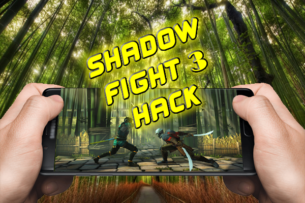shadow fight 3 hack cheats