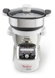 vaporera moulinex cuisine companion