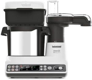 Robot de cocina Kenwood kCook Multi