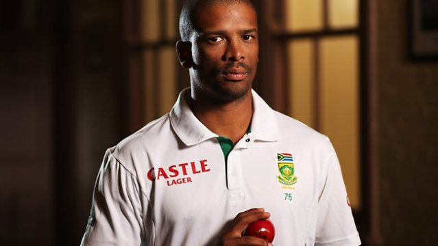 Sportspeople tweet the strangest things: Vernon Philander