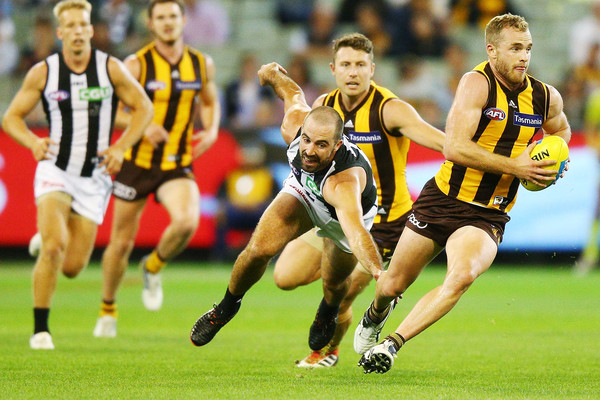 The Hawthorn Chronicles: Of wet days and cold Pies