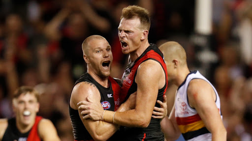 Essendon Essays – When a WIN is so much more important than a loss