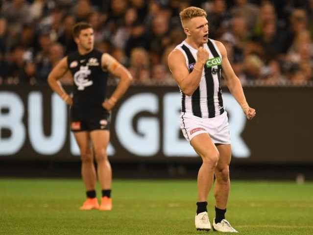 Collingwood Commentary: Four Points makes everything feel better