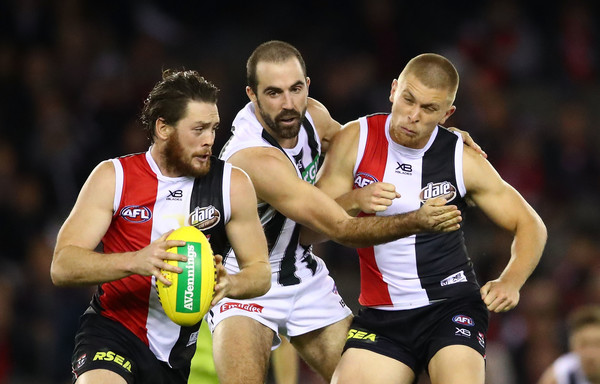 Saints Summary: Pies leave bad taste