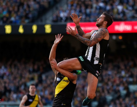 Collingwood Commentary: It was good while it lasted