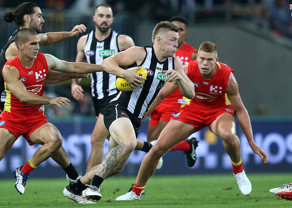 Collingwood Commentary: The rise continues