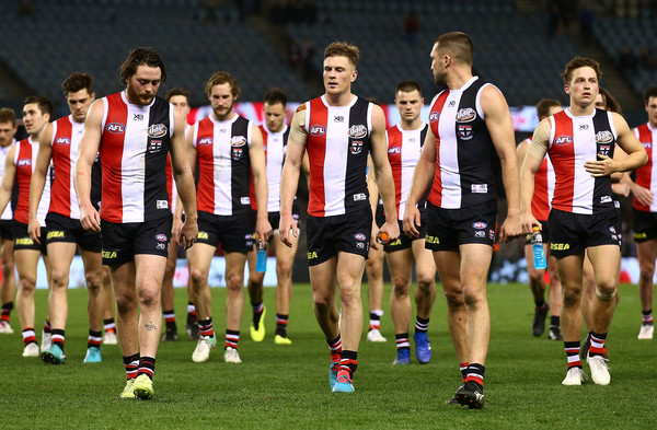 Saints Summary: Fast start, standstill finish