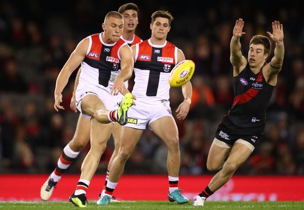 Saints Summary: Friday night blights