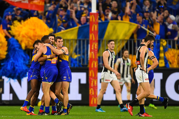 Five things we learned: Second Qualifying Final – West Coast v Collingwood