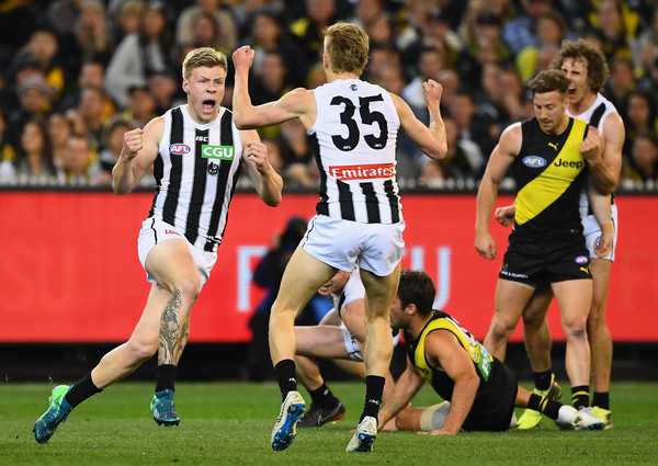 Five things we learned: First Preliminary Final – Richmond v Collingwood