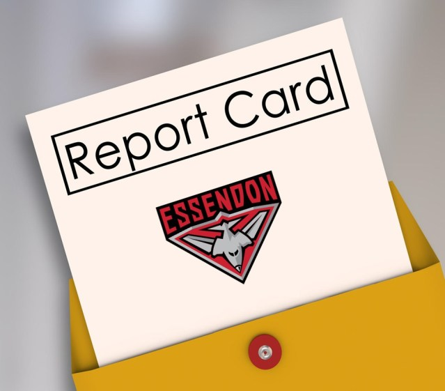 2018 Season Review: Essendon