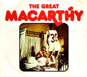 Great McCarthy