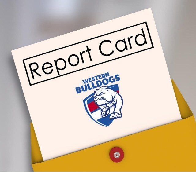 2018 Season Review: Western Bulldogs