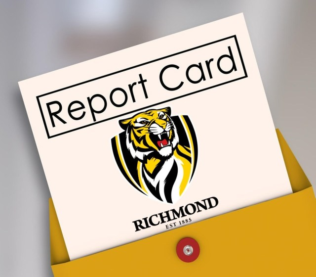 2018 Season Review: Richmond