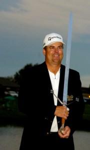 PGA TOUR - 2005 Bay Hill Invitational - Final Round