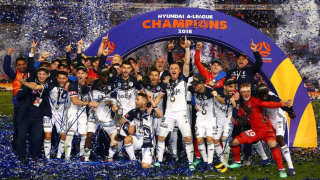 Friday Flashback – Following Melbourne Victory's quest for greatness