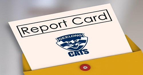 2018 Season Review: Geelong