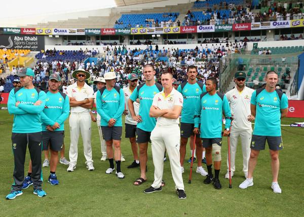 Learned, Liked & Disliked: Second Test – Pakistan v Australia