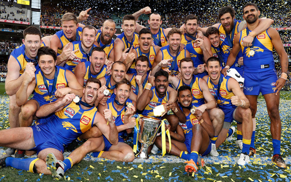 Five things we learned: Grand Final – West Coast v Collingwood