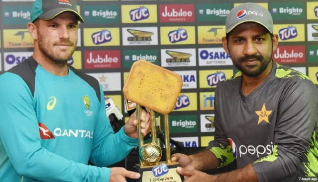 World's Worst Sporting Trophies: This one takes the biscuit