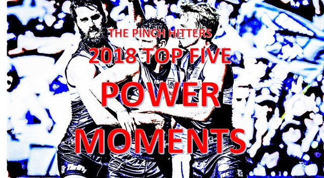 AFL Season Review 2018: Top Five Memorable Port Adelaide Moments