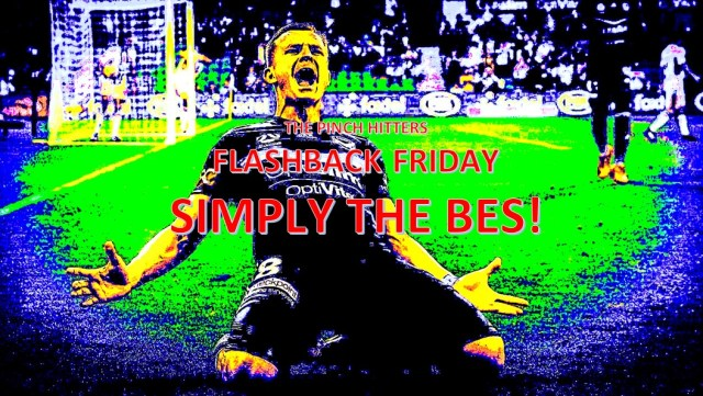 Flashback Friday: Simply the Bes
