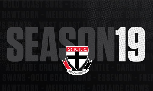 What to make of the Saints 2019 Fixture