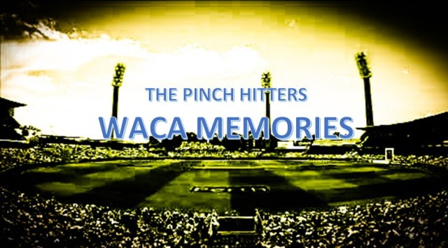 Countdown to 2nd Test – Top Five WACA Memories: Number Two.