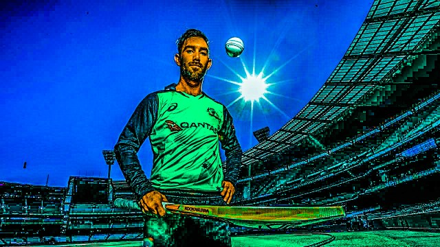 Let's talk Glenn Maxwell