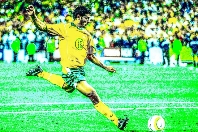 Great Aussie Moments of the 21st Century – Aloisi