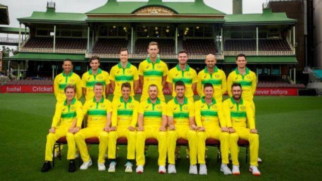 Meredith: My Australian World Cup Squad.