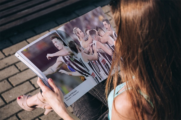 AFL 2019 Brisbane v Collingwood – Hits and Misses.