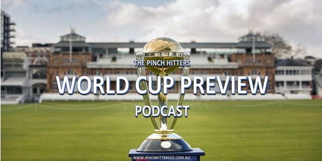 PODCAST: World Cup Preview