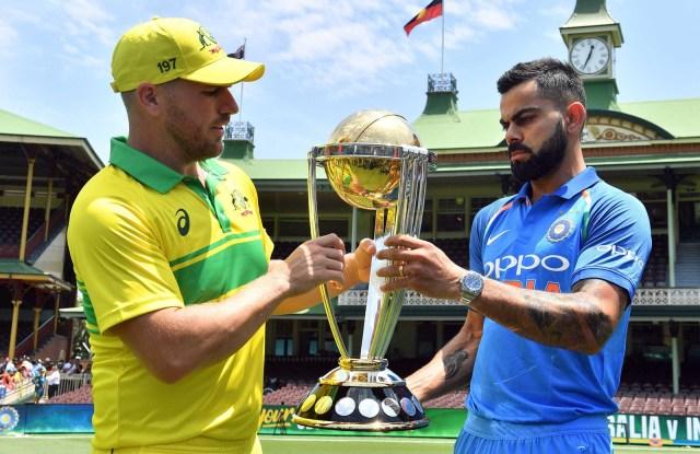 CWC19: Australia vs India – Five Things We Learned